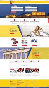 Thiết kế website du lịch độc đáo thu hút hàng ngàn khách