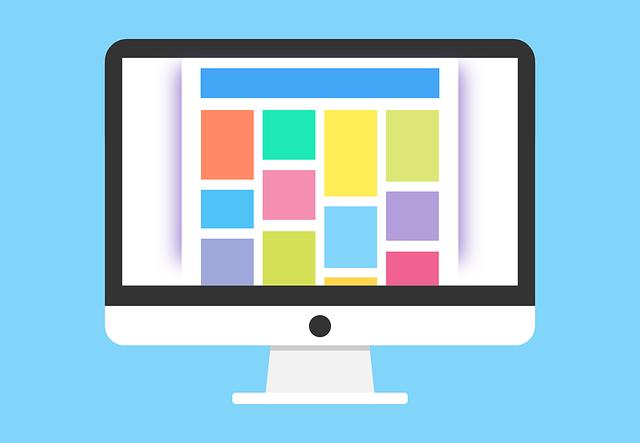 Loại trang web nào phù hợp với bạn?